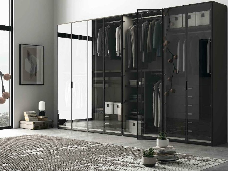 Modern Closet modern closet systems | high end closets | italian closets