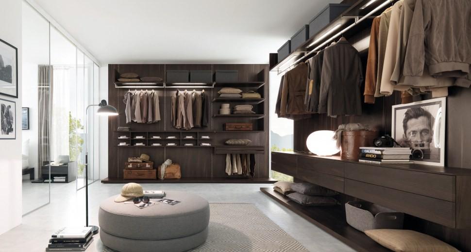 Modern Closet modern closet systems | high end closets | italian closets